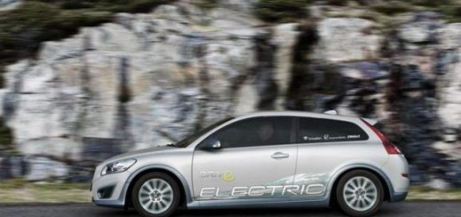Volvo Test: Volvo C30 Electric Car Autonomy Test Result