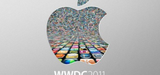 Apple's WWDC 2011 to take place June 6 through June 10; iOS 5.0 and Mac OS X Lion Preview promised