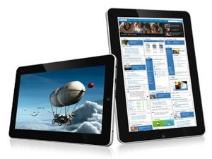 Elonex releases eTouch budget Tablets with more features