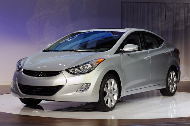Hyundai Elantra coming with attractive, affordable package