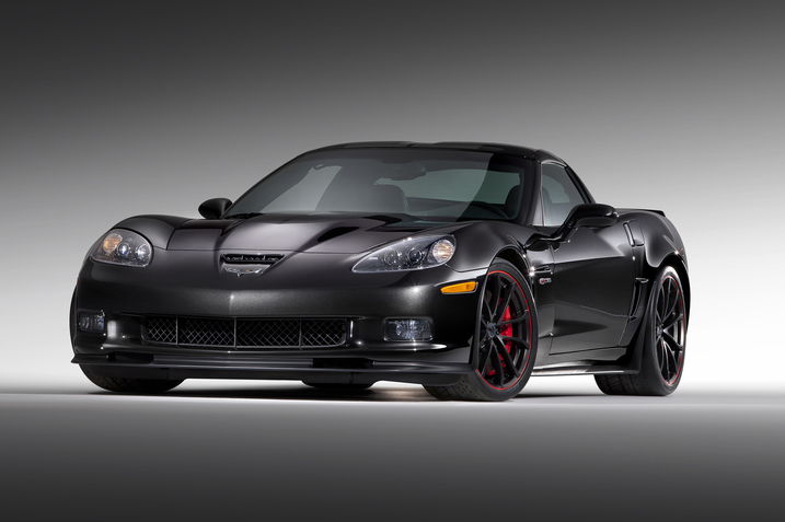 2012 Chevrolet Centennial Edition Corvette Z06 includes tributes to Chevrolet's racing and performance foundation.