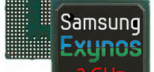 Samsung to release Smartphone with Dual-core 2GHz Processor