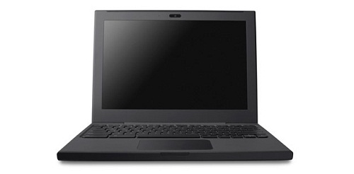 Google Chrome OS CR-48 Notebook to be released in the Summer 2011 as Subscription