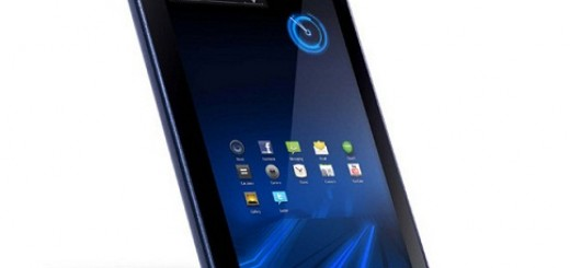 Acer Iconia Tab A100 Amazon UK pre-order starts for £300, Release Date on April 20