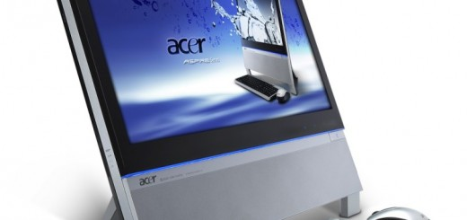 Acer Aspire Z5763 All-in-one 3D Desktop unveiled; Price, Specs and Release Date