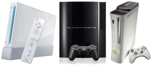 Amazon Gold Box Sale for PS3, Xbox 360, Wii, PC