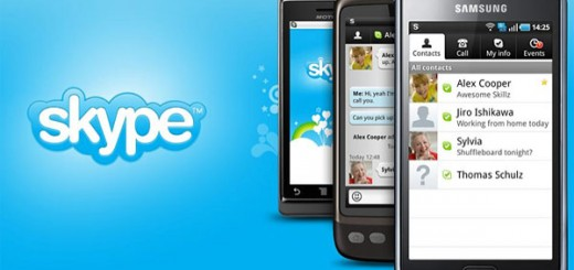 Android Skype Update Adds 3G Calling in U.S. and fixes Vulnerabilities