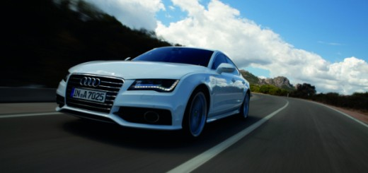 2012 Audi A7 to be released this Month for a starting Price of $60,125