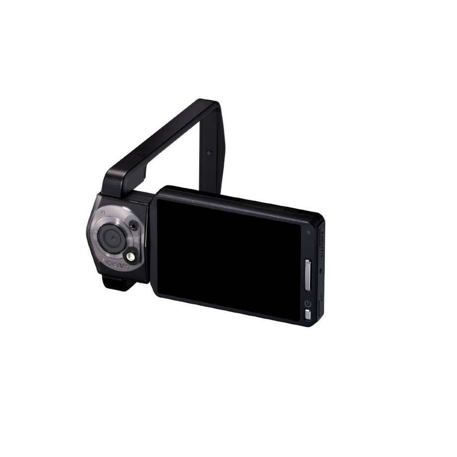 Casio TRYX Shape-shifting Digital Camera now available from Best Buy; Pricing $249.99