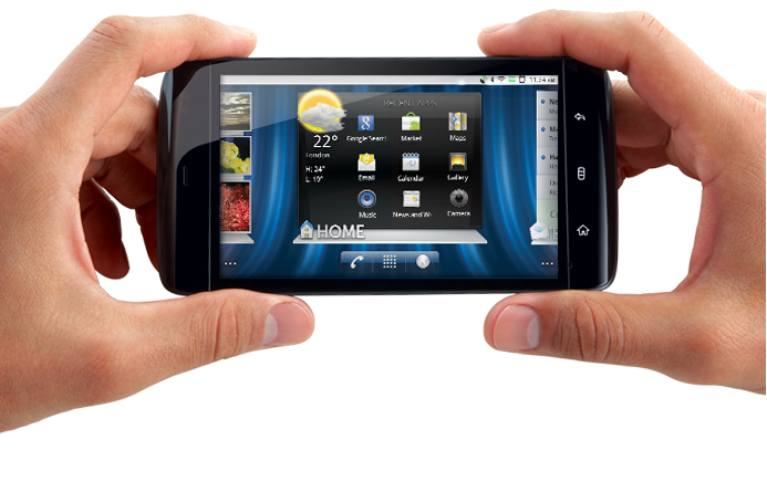 Dell Streak 7 WiFi only Tablet Sale Starts in UK; Review, Specs and Price