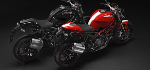 Ducati Monster 1100 EVO Unveiled