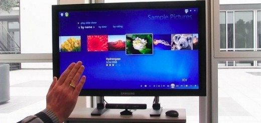 Evoluce releases Win & I Kinect based gesture interface for Windows 7 as an alternative to Mouse