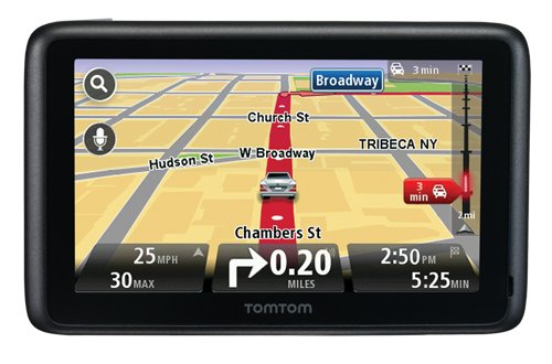 TomTom GO 2535 M LIVE GPS Navigator released; now available for a price of $349