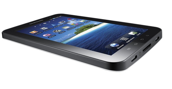 "Pre-order Samsung's 7"" Galaxy Tab WiFi-only Tablet from Amazon"