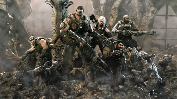 Gears of War 3 Beta for XBox 360 exclusive Multiplayer video spotted