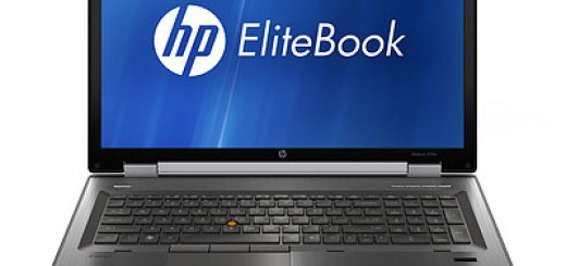HP releases EliteBook 8760w, EliteBook 8560w, EliteBook 8460w Laptops; Price and Specs