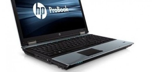"HP ProBook 6555B 15.6"" Laptop Review"