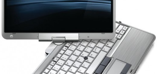 HP's New EliteBook 2560p Ultraportable and 2760p Convertible Tablet PC Specs revealed; release expected soon