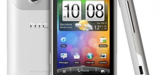 HTC Wildfire S Android Smartphone up for pre-order in UK; releasing on May 13