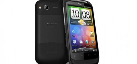 HTC Desire S is now available for purchase from T-Mobile, Vodafone, Orange and Three UK