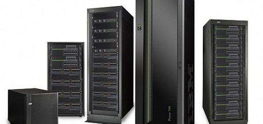 IBM Power7 server introduced - server based on Watson