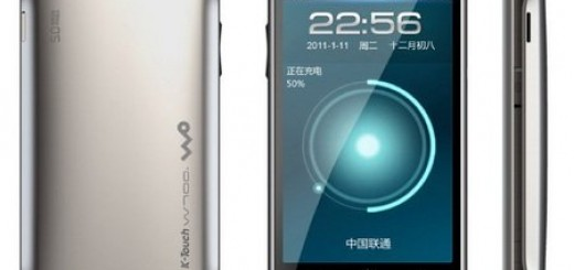 K-Touch W700 Android phone coming with dual-core Tegra 2 from China