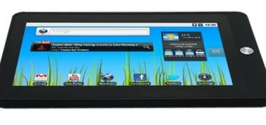 Kogan Agora 7-inch Android 2.2 Froyo Tablet from Australia