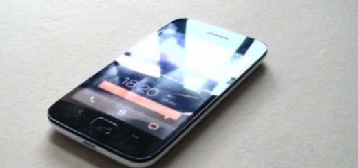 Meizu MX 'iPhone Clone' with 4-inch display & Dual-Core and HDMI Out