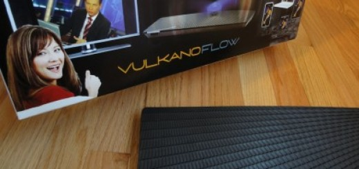 Monsoon Vulkano Flow Audio Video Streamer now on sale for $99