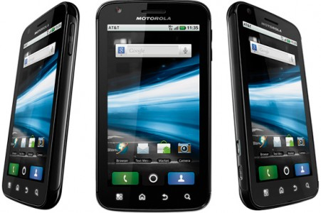 Motorola Atrix 4G gets Amazon Price Cut; just 49.99 for 2 Year Contract