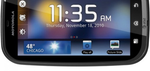 Motorola Bravo Froyo Update - seeking for beta testers