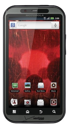 Motorola Droid Bionic release date delaying until Summer to add more features