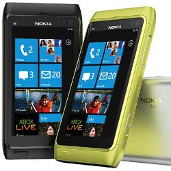 Nokia reportedly working on its First WP7 Smartphones; Nokia W7 and Nokia W8