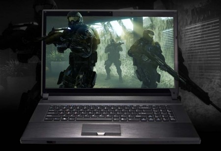 ORIGIN EON17-S 4.5GHz Sandy Bridge Laptop now on sale; Pricing $1,759