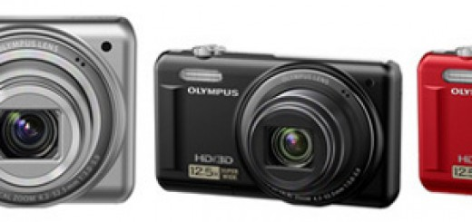 Olympus VR-330 Compact Camera is not for sale