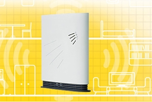 Optus 3G Home Zone Femtocell starts trialling