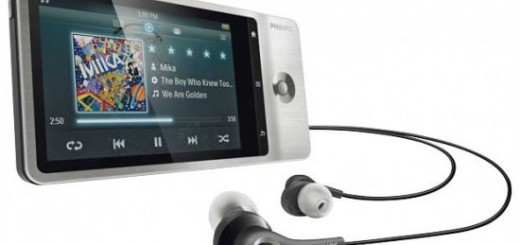Philips GoGear Connect Android 2.3 Gingerbread MP4 player coming as iPod Touch Killer