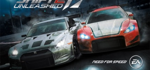 EA Sports releases PC Patch for Shift 2: Unleashed; fixes the Bugs and Issues