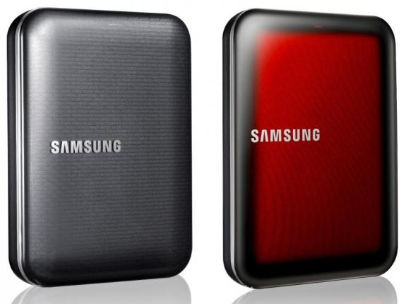 Samsung C2 and M2 SuperSpeed USB 3.0 External HDDs Released