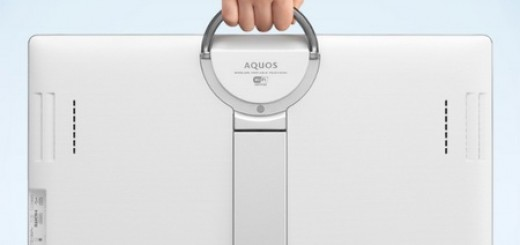 Sharp Aquos Freestyle LC-20FE1 WiFi and LED Portable TVs to release in Japan soon