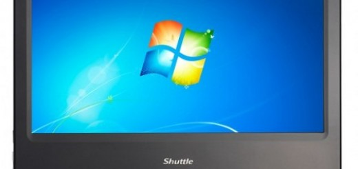 Shuttle X50V2 Plus All-in-One Barebone PC officially announced