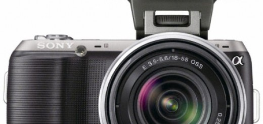 Sony Alpha A35 and NEX-C3 releasing soon