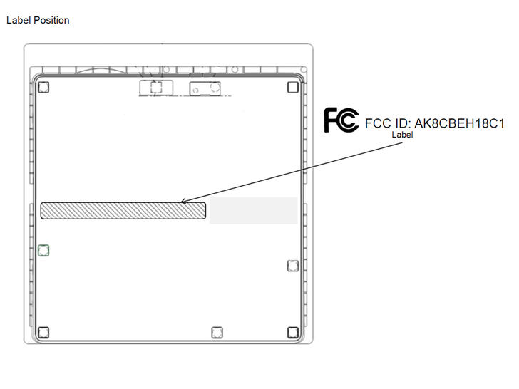 New Sony PS3 3 CECH-3001A hits FCC