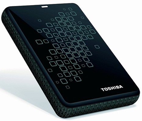 Toshiba Canvio Plus 1TB USB 3.0 Portable External HDD now on Amazon with 29% Off