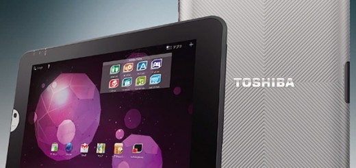 Toshiba Regza AT300 Android 3.0 Tablet release date in June for $720 with 3D glasses