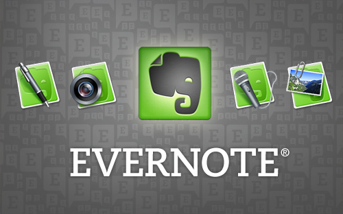 Windows Update from Evernote adds Note Sharing, Collaboration, Tools for Writers
