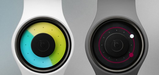Ziiiro Aurora And Orbit Wristwatches tell time colorfully; now available for pre-order
