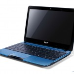 Acer Aspire One 722 Netbook released