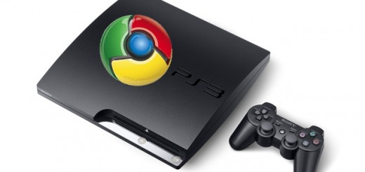 PS3 to get Google Chrome Browser?