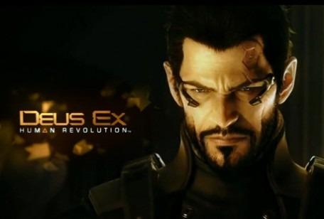 Deus Ex Human Revolution Takes 25 hours to finish the main campaign